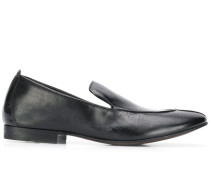 Loafer mit Matt-Finish