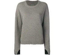 'Gaby' Pullover