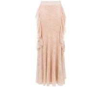 Margarete long knit skirt