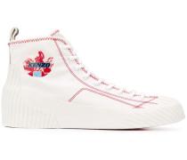 'Volkano' High-Top-Sneakers