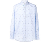 printed style shirt
