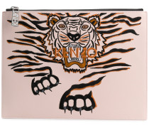'Geo Tiger' Clutch