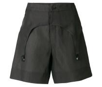 'Garter' Shorts