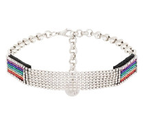 'Shine Rainbow' Choker