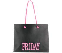 Friday shopper bag