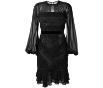 'Black Diamond' Kleid