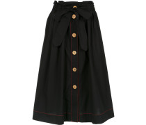 Lara buttoned skirt - Unavailable