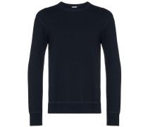 Terry long-sleeve T-shirt