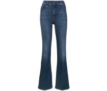 'Slim Illusion Hangout' Jeans