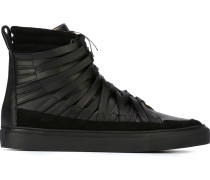 'Falco' High-Top-Sneakers