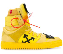 'Off-Court' High-Top-Sneakers