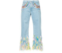rainbow visions jeans