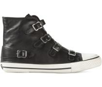 'Virgin' High-Top-Sneakers