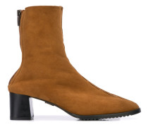 Urban ankle boots