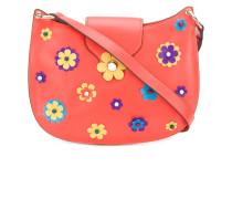 Mila floral hobo bag
