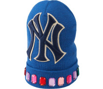 Beanie mit NY Yankees™-Patch