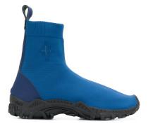 'Flyknit' Sock-Sneakers
