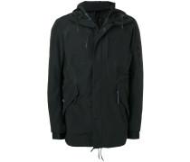 Membrane jacket