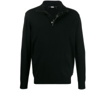 'Troyer' Pullover