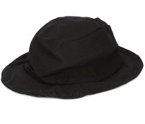 relaxed fit bowler hat