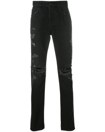 Wing slim-fit jeans