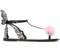 'Talulah Butterfly Wing' Sandalen
