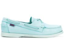 'Docksides' Schuhe