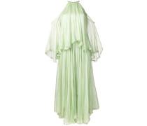 Musselin-Kleid aus Seide