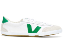 Volley lace-up sneakers