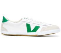 'Volley' Sneakers mit Schnürung