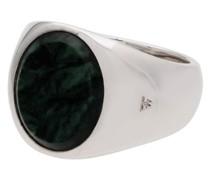 Ring aus Sterlingsilber