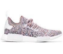 'NMD R1 Primeknit Static' Sneakers
