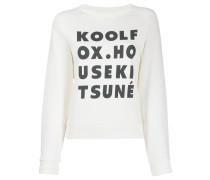 'Kool Fox' Sweatshirt