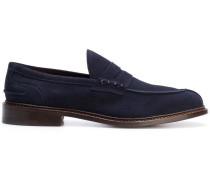 'James' Penny-Loafer aus Wildleder