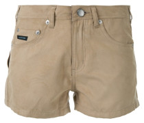 Shorts in Samtoptik