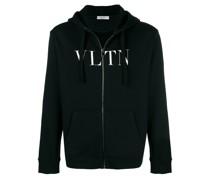 VLTN print hoodie