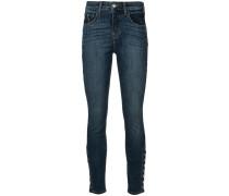 'Piper' Skinny-Jeans