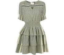 Livio printed dress