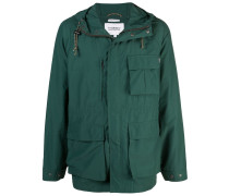 'Isle Of Man' Parka