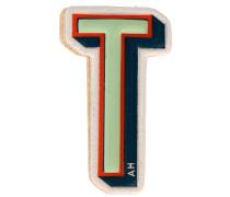 """""""T"""" Taschen-Patch"""