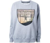 'Limited Edition Robert Montgomery' Sweatshirt