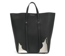 Handtasche in Western-Optik