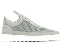 low ripple mesh sneakers