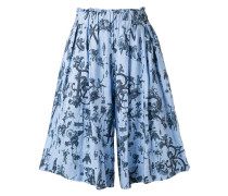 'Blue Belle' Shorts