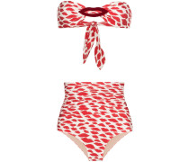 'Bacio' Bandeau-Bikini
