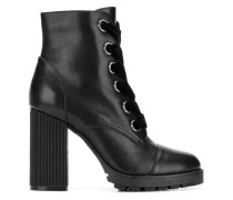 Karen ankle boots