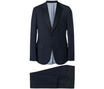 Zweiteiliger Smoking-Anzug