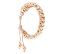 chunky chain link bracelet
