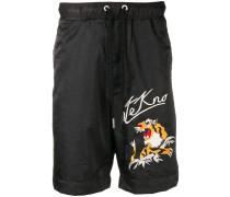 'P-DOO' Shorts