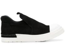 'Skin' Slip-On-Sneakers